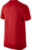 Nike Dri-FIT SS Shirt Men university red/black